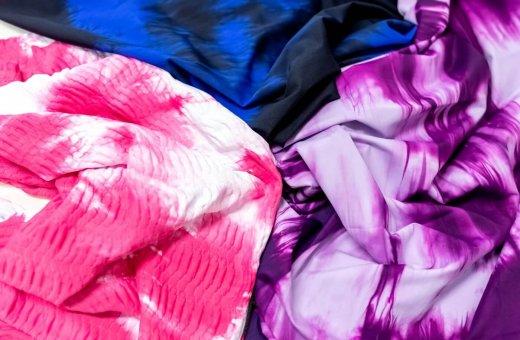 Tingimento Tie-Dye